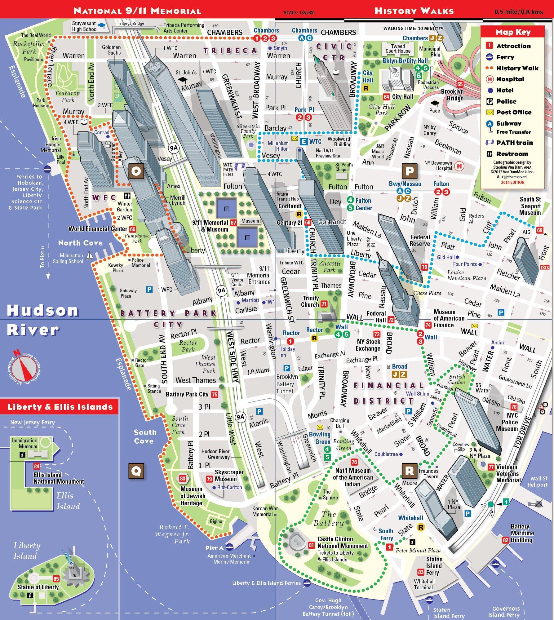Le Bas Manhattan Carte De Visites Bas Manhattan La Carte